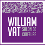 Logo salon William Vat